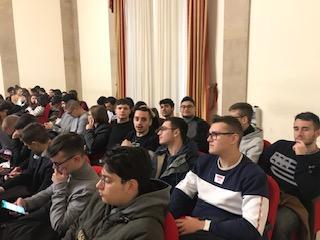 """Oltre i 100 passi di Giovanni Impastato """"La cittadinanza attiva"""""""