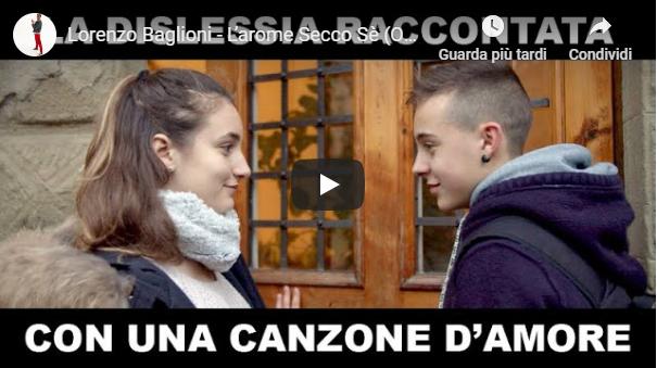 Lorenzo Baglioni – L'arome Secco Sè