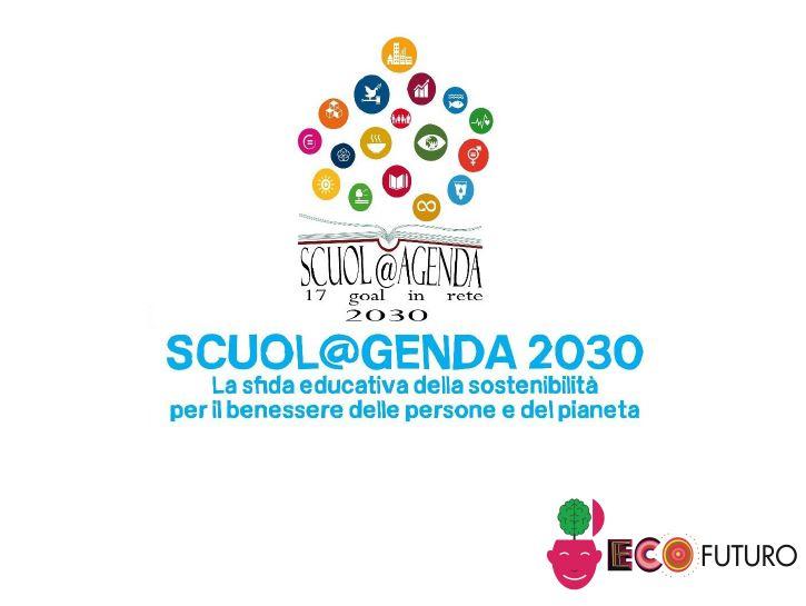 SCUOL@GENDA 2030